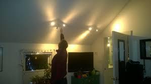 master bedroom lighting upgrade u2013 part 1 halfway there u2013 orbited