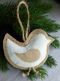 pajarito decorador de árbol navideño adornos de navidad