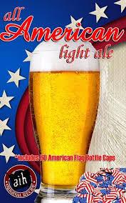 american light lager recipe all american light recipe kit brew a light beer