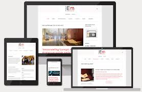 kirsten langmuur web and brand design home