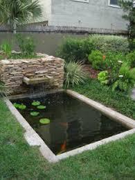 Pond In Backyard by 40 Amazing Backyard Pond Design Ideas Pond Design Backyard And