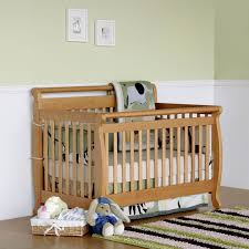 cribs that convert to toddler bed bedroom exciting nursery furniture design with davinci emily 4 in