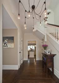 Foyer Lighting Modern Miami Modern Foyer Chandeliers Living Room Contemporary With Glass
