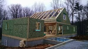 Sips Cabin by Crockett Log And Timber Frame Homes News U0026 Blog