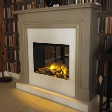 monaco by oer easy to install fireplace for all homes a bell