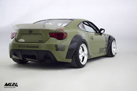 frs car ml24 scion frs 86 cult