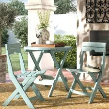 white outdoor table and chairs wayfair table and chairs bistro table sets elegant clearance for 3