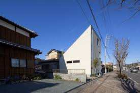 terada house a small family home that embraces wood construction