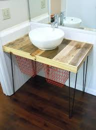bathroom vanity makeover ideas vanities your own vanity 12 inventive bathroom rehabs do it