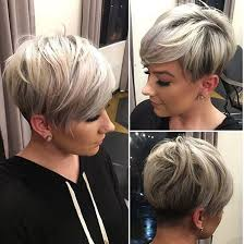 hair styles for 80 years and thin hair cool short pixie blonde hairstyle ideas 80 blonde hairstyles