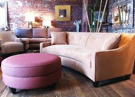 curved sectional sofas for small spaces living room small curved couch small curved sectional sofa design