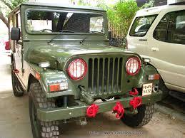 mahindra jeep modified mm550 harjeev singh chadha u0027s blog