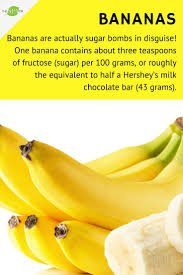 25 best ideas about banana nutritional value on pinterest