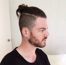 cool haircuts for long hair man bun u2013 70 best man bun hairstyle and top knot cuts u2013 how to
