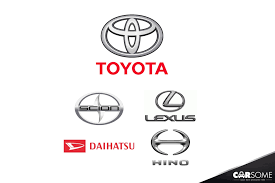 lexus brand toyota who owns your car brand carsome malaysia