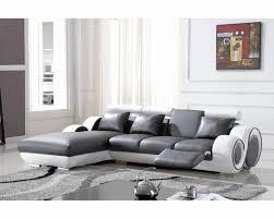 salon avec canapé noir canape angle gauche awesome salon avec canape noir tourdesingkarak com