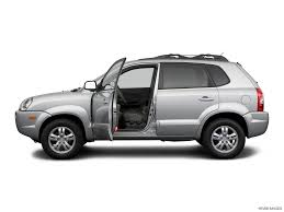 2007 hyundai tucson warning reviews top 10 problems you must know