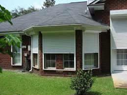 roll down shutters price hurricane shutters pinterest