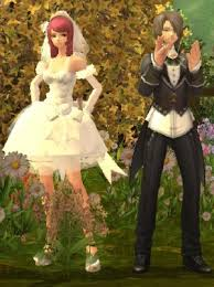 wedding dress ragnarok marriage system ragnarök wiki
