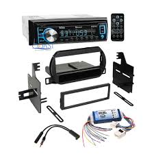 nissan altima interchangeable parts boss car radio stereo single din dash kit bose harness for 02 04