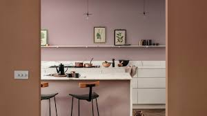 create a comforting home with dulux colour of the year 2018