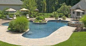 Backyard Landscaping Tips by Affordable Backyard Landscaping Ideas You Can Look Into