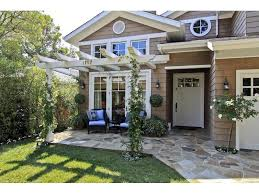 Front Patio Designs by When You Don U0027t Have A Front Porch An Outdoor Room Can Be Made With