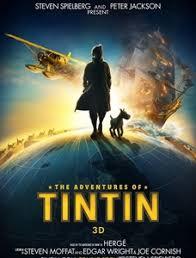 film petualangan pencarian harta karun the adventures of tintin mencari harta karun leluhur kapanlagi com