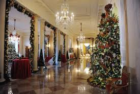 Npr White House Christmas Decorations by White House Christmas Tree Ornaments Christmas Lights Decoration