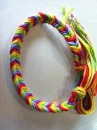 friendship bracelet rainbow images 195 best friendship bracelet images seed beads jpg