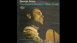 Western Photo Album George Jones Country And Western 1 Male Singer Youtube