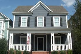 s home siding installation contractor southend home