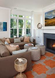 small living room sectionals awesome living spaces sectionals to be astonished by decohoms