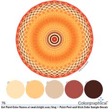 color inspiration no 76 using the sherwinwilliams color palette