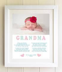 personalised quote gifts personalised grandma photo poem birthday gift grandma gran nan