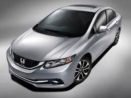 2013 honda civic preview j d power cars
