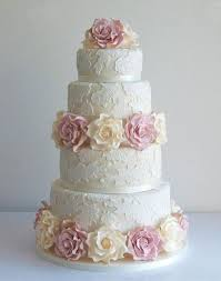 cake lace an inspiring collection 9 lovely lace wedding cakes