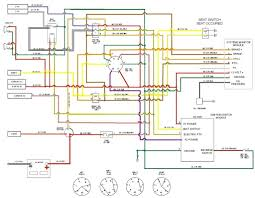 lawn mower ignition switch wiring diagram and diagram gif wiring