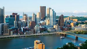 Pennsylvania How To Travel With No Money images The 25 best cities for jobs money jpg
