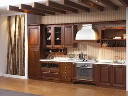 cuisine en bois massif moderne modele de cuisine en bois massif mzaol com newsindo co