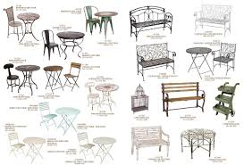 wrought iron outdoor furniture french wrought iron outdoor