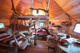 chambre cabane dans les arbres hotel cabane dans les arbres les cabanes de jardin abri de jardin