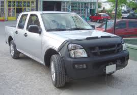 isuzu dmax 2006 cobra auto accessories