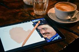 ipad pro 2017 review apple u0027s new tablets are amazing for artists