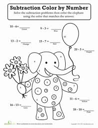 addition addition subtraction worksheets first grade free math