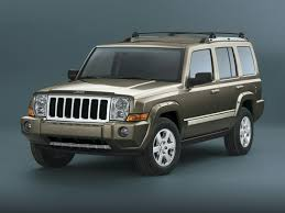 2010 jeep sport pre owned 2010 jeep commander sport 4d sport utility in barberton