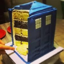 tardis cake topper 24 amazingly nerdy wedding cakesrelationship surgery