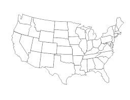 us map us map blank color us map blank color blank us map coloring us us