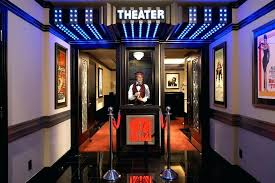 home cinema accessories decor theater all gifts considered custom