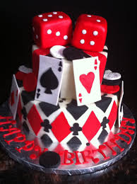 themed cakes card casino theme cakes and cupcakes cakes and